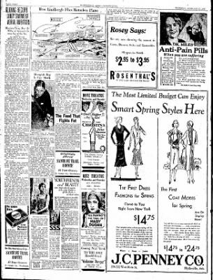 The Courier News from Blytheville, Arkansas on February 13, 1930 · Page 8