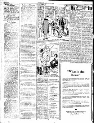The Courier News from Blytheville, Arkansas on February 17, 1930 · Page 4