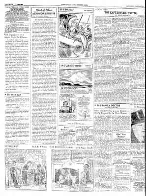 The Courier News from Blytheville, Arkansas on January 27, 1940 · Page 4