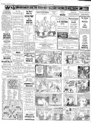 The Courier News from Blytheville, Arkansas on January 27, 1940 · Page 5