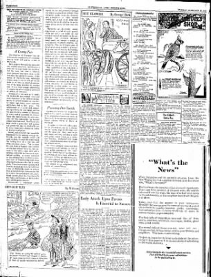 The Courier News from Blytheville, Arkansas on February 18, 1930 · Page 4