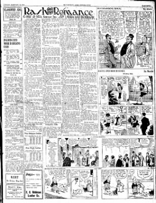 The Courier News from Blytheville, Arkansas on February 18, 1930 · Page 7
