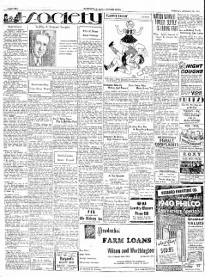 The Courier News from Blytheville, Arkansas on January 30, 1940 · Page 2