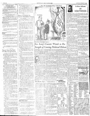 The Courier News from Blytheville, Arkansas on August 11, 1952 · Page 6