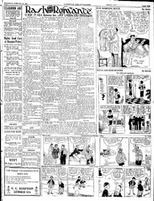 The Courier News from Blytheville, Arkansas on February 26, 1930 · Page 5