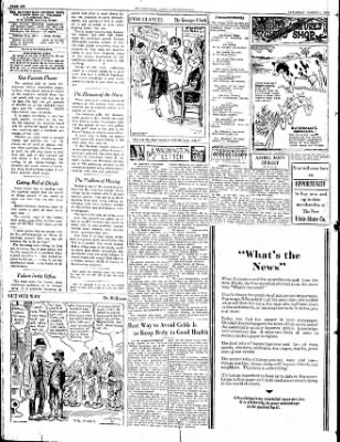 The Courier News from Blytheville, Arkansas on March 1, 1930 · Page 6