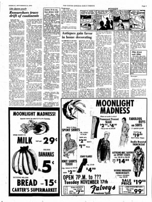 The Tipton Daily Tribune from Tipton, Indiana on November 16, 1970 · Page 7