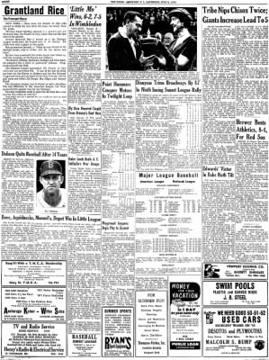 Newport Daily News from Newport, Rhode Island on July 3, 1954 · Page 8