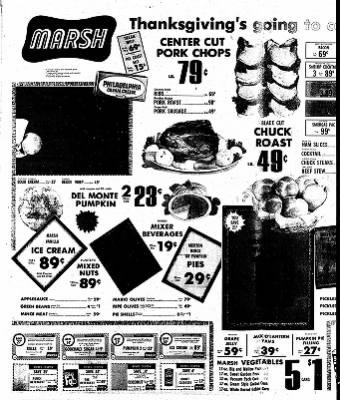 The Tipton Daily Tribune from Tipton, Indiana on November 18, 1970 · Page 12