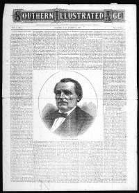 Sample Southern Illustrated Age front page