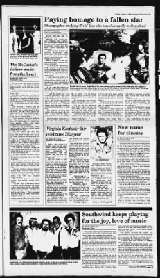 Kingsport Times-News from Kingsport, Tennessee on August 12, 1988 · 29
