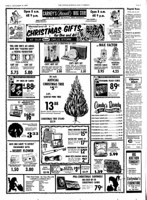 The Tipton Daily Tribune from Tipton, Indiana on December 11, 1970 · Page 5