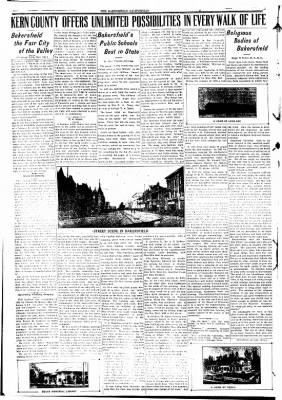 The Bakersfield Californian from Bakersfield, California on October 15, 1908 · Page 17