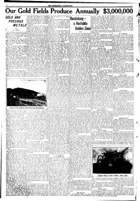 The Bakersfield Californian from Bakersfield, California on October 15, 1908 · Page 19