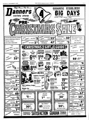 The Tipton Daily Tribune from ,  on December 17, 1970 · Page 5