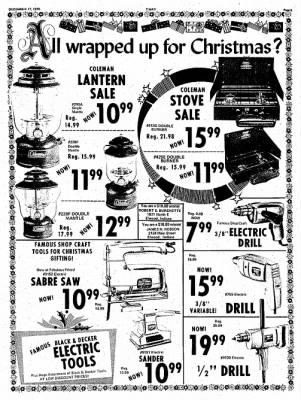 The Tipton Daily Tribune from Tipton, Indiana on December 17, 1970 · Page 15