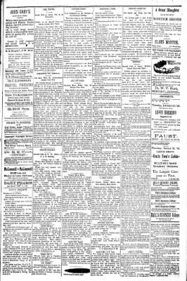 Logansport Pharos-Tribune from Logansport, Indiana on January 17, 1898 · Page 5