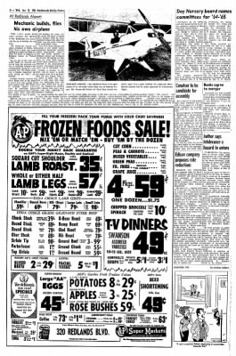 Redlands Daily Facts from Redlands, California on January 15, 1964 · Page 7