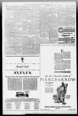 The Brooklyn Daily Eagle from Brooklyn, New York on March 24, 1929 · Page 74