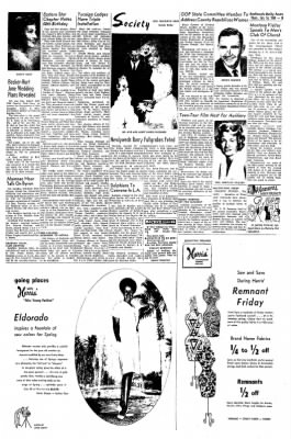 Redlands Daily Facts from Redlands, California on January 16, 1964 · Page 3