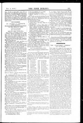 The Irish Builder from Dublin,  on November 1, 1888 · Page 8