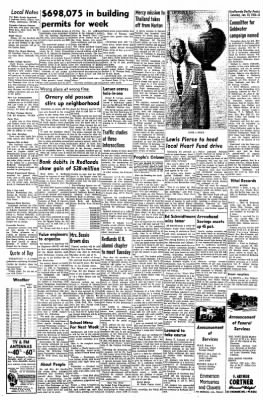 Redlands Daily Facts from Redlands, California on January 18, 1964 · Page 5