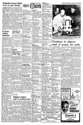Redlands Daily Facts from Redlands, California on January 18, 1964 · Page 7