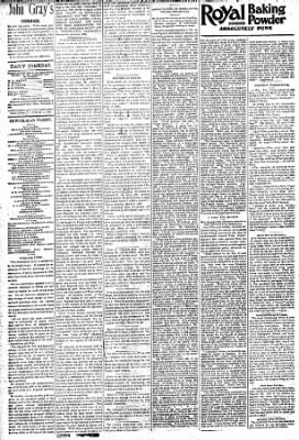 Logansport Pharos-Tribune from Logansport, Indiana on August 5, 1896 · Page 4