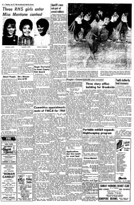 Redlands Daily Facts from Redlands, California on January 21, 1964 · Page 5