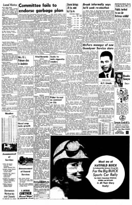 Redlands Daily Facts from Redlands, California on January 21, 1964 · Page 6