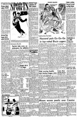 Redlands Daily Facts from Redlands, California on January 21, 1964 · Page 9