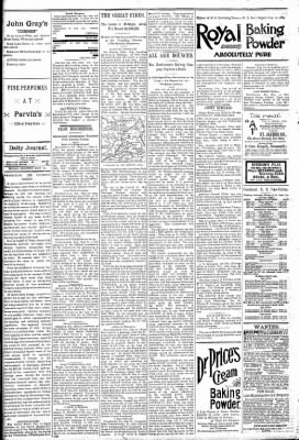 Logansport Pharos-Tribune from Logansport, Indiana on May 15, 1891 · Page 4