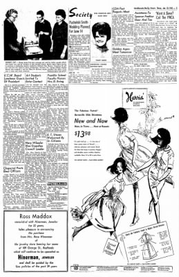 Redlands Daily Facts from Redlands, California on January 23, 1964 · Page 3