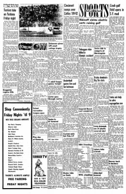Redlands Daily Facts from Redlands, California on January 23, 1964 · Page 8