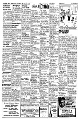 Redlands Daily Facts from Redlands, California on January 25, 1964 · Page 2