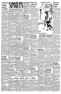 Redlands Daily Facts from Redlands, California on January 27, 1964 · Page 8