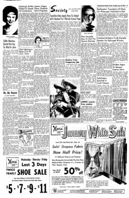 Redlands Daily Facts from Redlands, California on January 28, 1964 · Page 3