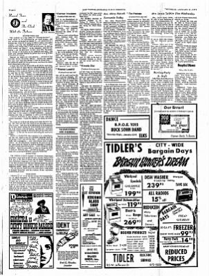 The Tipton Daily Tribune from Tipton, Indiana on January 21, 1971 · Page 8