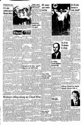 Redlands Daily Facts from Redlands, California on January 28, 1964 · Page 8