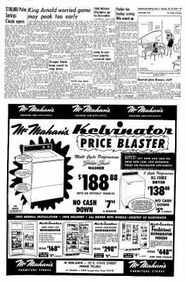 Redlands Daily Facts from Redlands, California on January 28, 1964 · Page 9