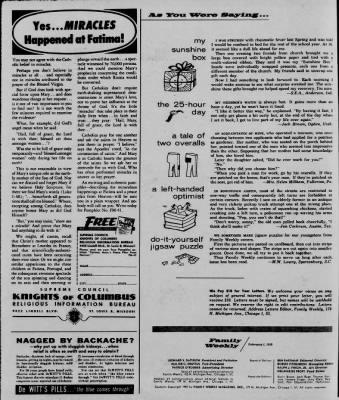 Waco Tribune-Herald from Waco, Texas on February 1, 1959 · Page 71