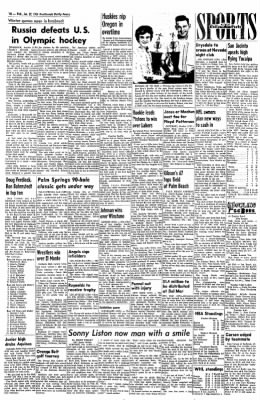 Redlands Daily Facts from Redlands, California on January 29, 1964 · Page 10