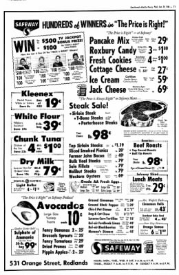 Redlands Daily Facts from Redlands, California on January 29, 1964 · Page 11