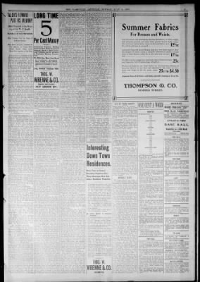 The Tennessean from Nashville, Tennessee on July 6, 1903 · 5