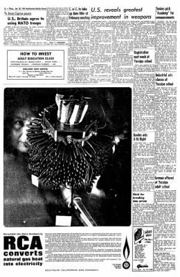 Redlands Daily Facts from Redlands, California on January 30, 1964 · Page 6