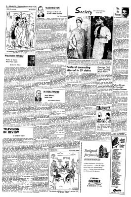 Redlands Daily Facts from Redlands, California on February 1, 1964 · Page 2