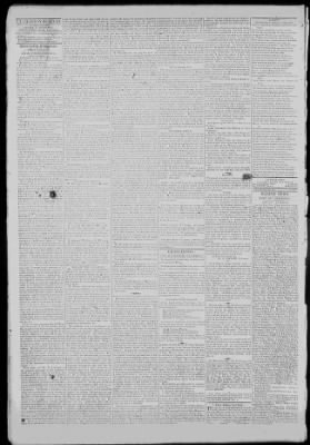The Charleston Mercury from Charleston, South Carolina on December 24, 1825 · 2