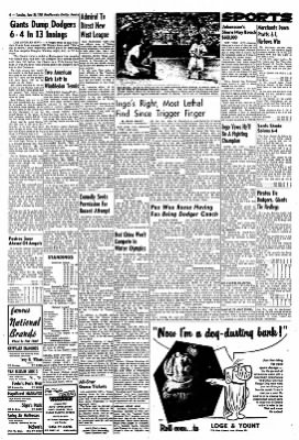 Redlands Daily Facts from Redlands, California on June 30, 1959 · Page 6