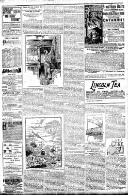 Logansport Pharos-Tribune from Logansport, Indiana on August 5, 1896 · Page 7