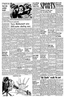 Redlands Daily Facts from Redlands, California on February 4, 1964 · Page 8